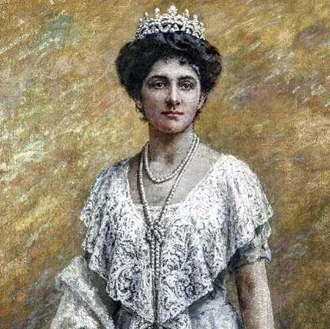 Jelena Petrović Njegoš (Elena di Savoia)