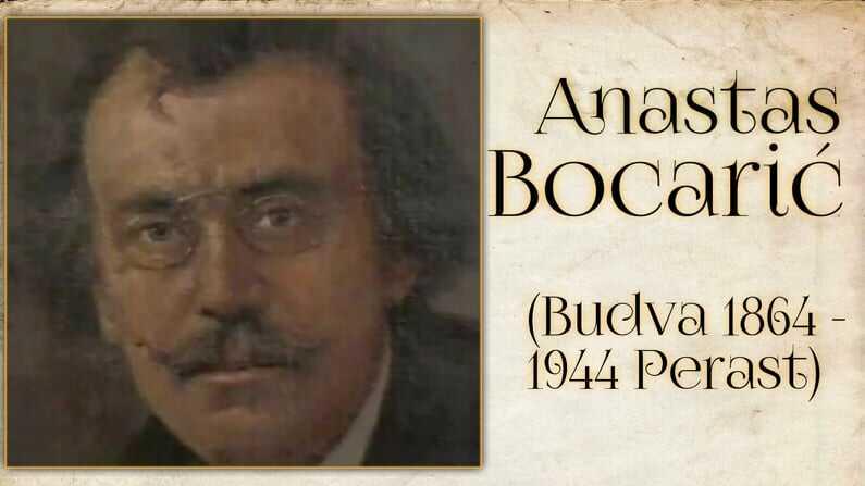 Anastas Bocarić