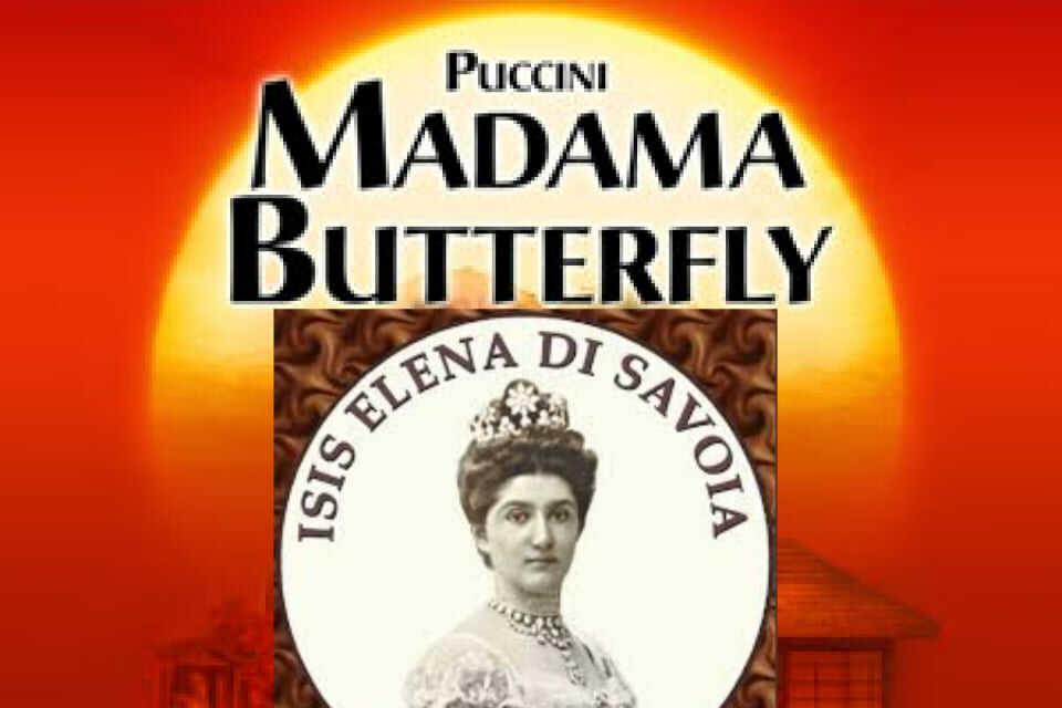 """Pučini posvetio """"Madame Butterfly"""" kraljici Jeleni Savojskoj"""
