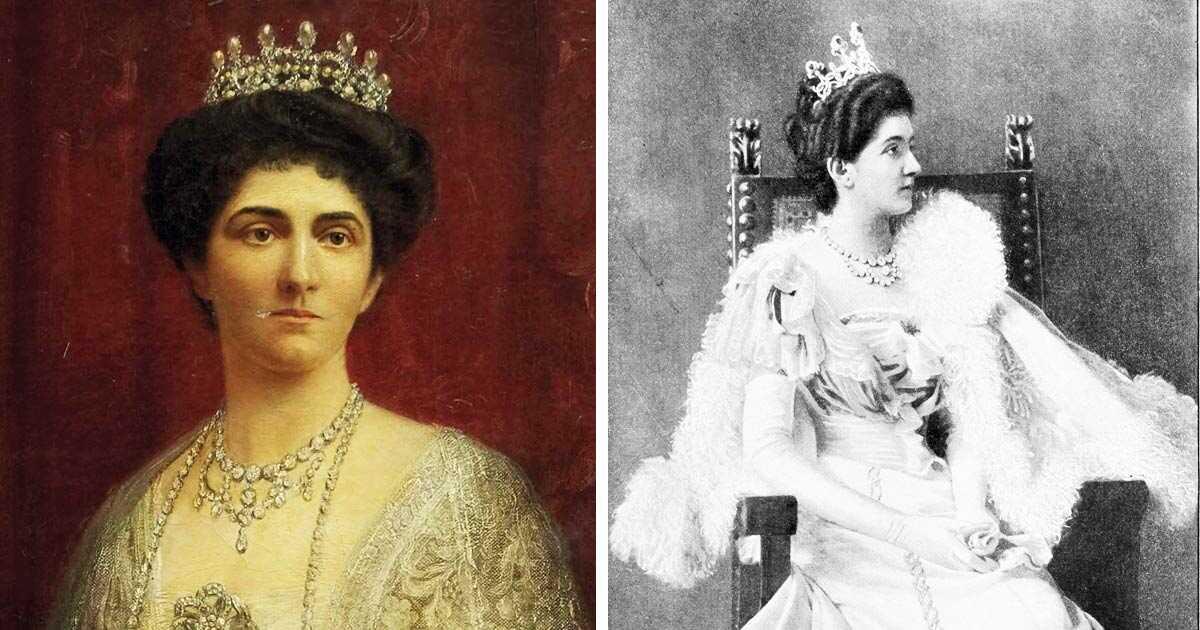 Princeza Marija Gabrijela od Savoje o svojoj baki Jeleni