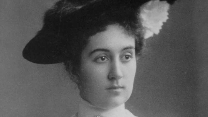 Ksenija Petrović Njegoš - prva princeza fotograf
