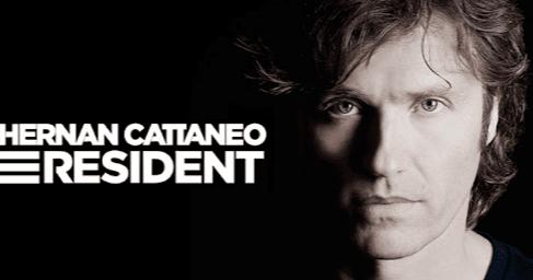 Hernan Cattaneo - El Maestro