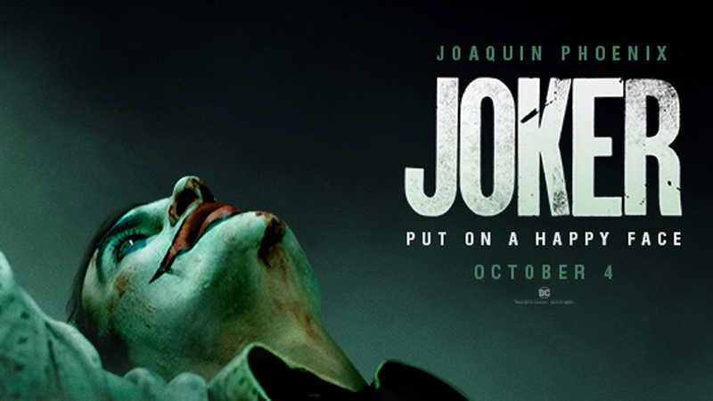 JOKER - Film