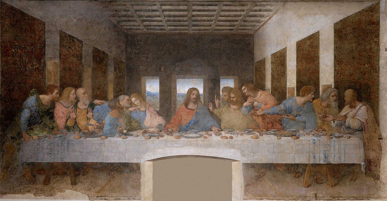 Leonardo da Vinči - jedan od najvećih umova svih vremena