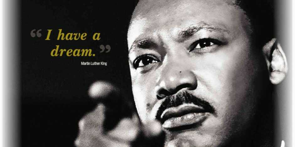 Martin Luther King -
