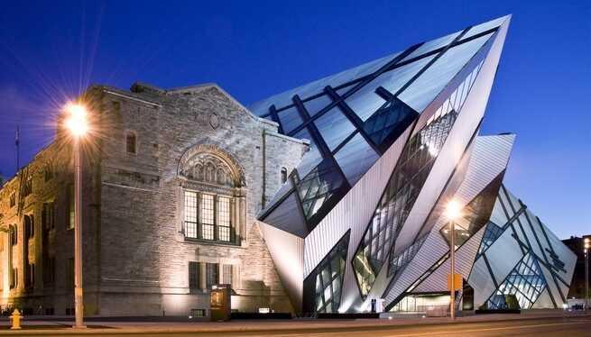 Muzeji koji fasciniraju izvanrednom arhitekturom