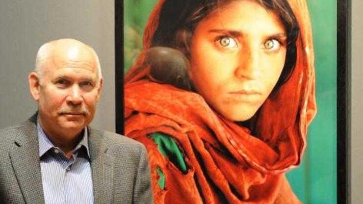 'Afgan Girl' - najpoznatija fotografija na svijetu