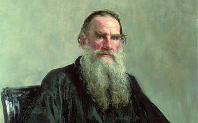 Rat i mir - Tolstoj