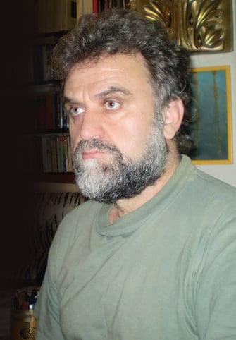 Bratislav Bato Medojević akademski slikar