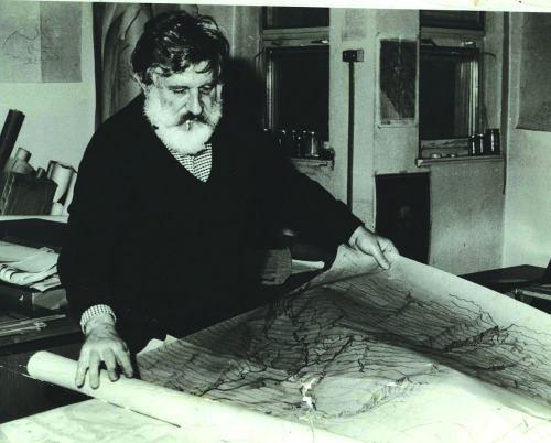 Vukota Tupa Vukotić ( 1932 –  2002) arhitekta