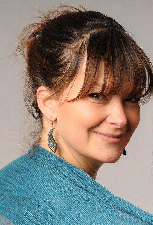 Marija Kapisoda - akademski grafičar