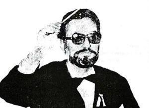 Borislav Boro Tamindžić (1932-1992)